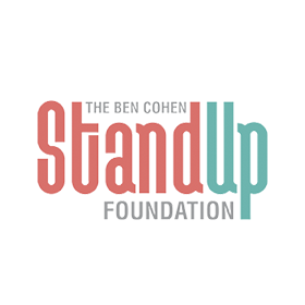 Stand-Up Foundation